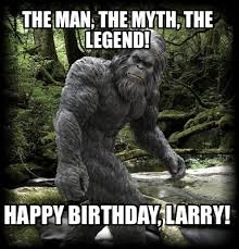 Larry Meme - meme maker bigfoot generator