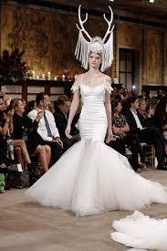 wedding fashion best of bridal fashion week galia lahav wedding dress collection