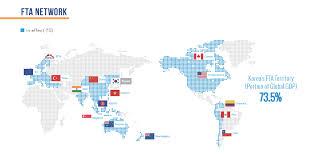 World Map Korea Korea U0027s Free Economic Zones Forbes Custom