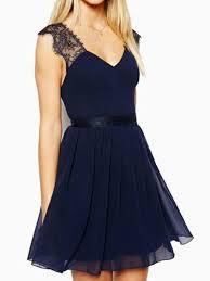 robe de mariage invitã robe bleue invitee mariage mariage