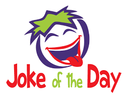 Joke of the Day 6th March 2012