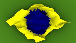 Poly Flag Free Stock Photo Of Brazil Flag Poly