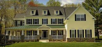 homes to build build on your lot new home builder northern va classic homes