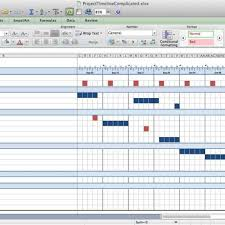 track projects in excel like a ninja u2013 paper raven books inside