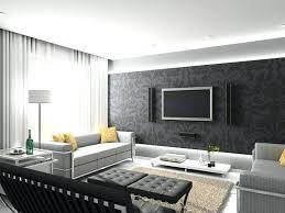 design your livingroom fantastic living room wallpaper design black and white living room