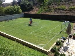 Backyard Sports Football Best 25 Backyard Sports Ideas On Pinterest Sports Court