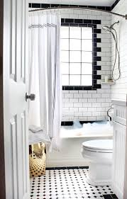 black and white bathroom designs best black and white bathroom tiles in a small bathroom 85 to