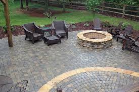 Chic Backyard Paver Patio Ideas Patio Pavers Designs Paver Patio - Backyard paver patio designs pictures