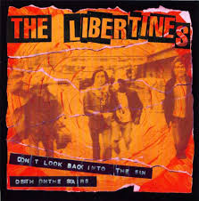 the libertines don t look back into the sun at discogs