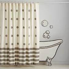 bathroom fabric shower curtain marimekko shower curtain