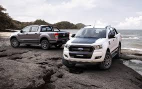 ford range rover ford ranger fx4 returns u2026 in australia