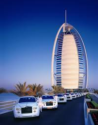 is burj al arab in dubai the most luxurious hotel in the world