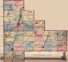 Map Of Counties In Illinois by History Of Will County Illinois Will County Ilgenweb