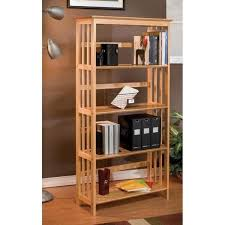 Solid Wood Bookcase Solid Wood Bookshelves Okebuy