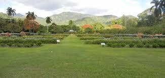 Botanical Gardens Highland Park Royal Botanical Gardens Moon Jamaica