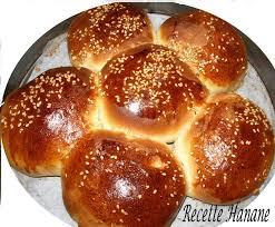 cuisine hanane krachel ou brioche marocaine recettes by hanane