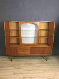 Teak Bar Cabinet Teak China Cabinet Retrocraft Design Collection Storage