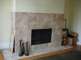 100 marble tile fireplace fireplace travertine tile