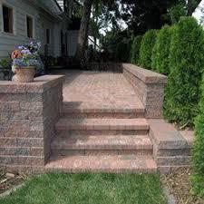 retaining wall blocks fireplace stone u0026 patio