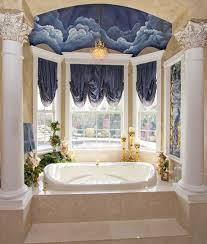 Ceiling Ideas For Bathroom 27 Gorgeous Bathroom Chandelier Ideas Designing Idea