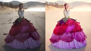 adobe photo tutorials cc creative cloud how to retouch fashion photography natural back lighting you