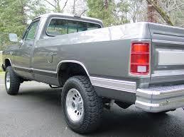 Dodge Ram Cummins Generations - first generation 12 valve cummins turbo diesel 4wd pickup all