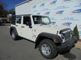 wrangler jeep 2009 white jeep wrangler in maryland for sale used cars on buysellsearch