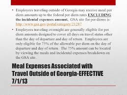 Georgia travel expenses images Introduction to accounts payable ppt download gov%2