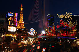 halloween city las vegas seven places to see the eiffel tower not counting the original in