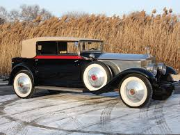 roll royce car 1950 rm sotheby u0027s 1928 rolls royce phantom i newmarket convertible
