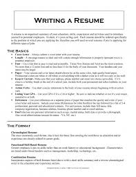 Mba Graduate Resume The Most Brilliant How To Organize Resume Resume Format Web