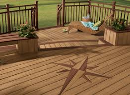 working with trex u0026 composite decking