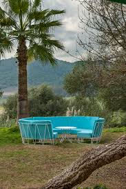 Galvanized Outdoor Chairs Lagarto Collection And Capri Table Collections Made Of Galvanized