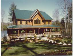 log homes with wrap around porches log cabin homes with wrap around porches country house plans with