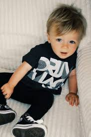 love this little boy style i have to get something like this for