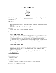 Resume Samples After Maternity Leave by 100 Free Job Templates Free Resume Templates To Download