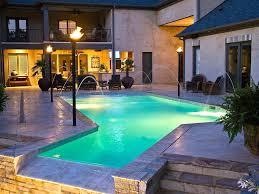 lighting around pool deck pool deck jets contemporary swimming pool deck jet swimming pool