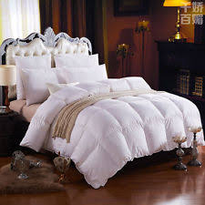 Drying Down Comforter Without Tennis Balls Can You Wash A Down Comforter Ebay