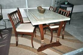 marble top dining table set round marble top dining table set dining tables marble top dining