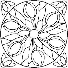 math coloring sheets february 2013