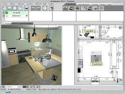 faire plan de cuisine en 3d gratuit logiciel pour cuisine des logiciels pour faire plan de cuisine