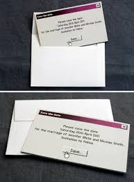 10 creative wedding invitations that no one would to resist