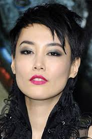 hongkong short hair style asian hair styles in spotlight