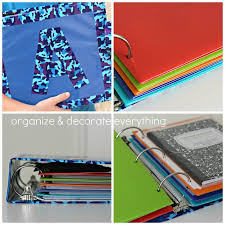 Binder Decorating Ideas The 25 Best Decorate Supplies Ideas On Pinterest Diy