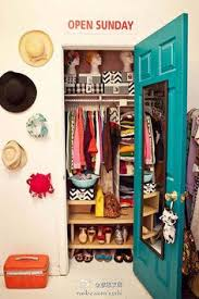 Ideas For Small Closets by 10 Ways To Squeeze A Little Extra Storage Out Of A Small Closet