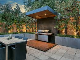 Australian Backyard Ideas Paving Spaced Interior Design Ideas Photos And Pictures For