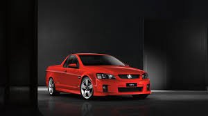 holden ssv 2007 holden ve ute ssv wallpapers u0026 hd images wsupercars