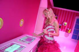 curiocity a tour of barbie u0027s dreamhouse experience wcco cbs