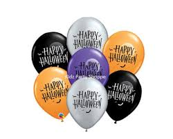 nightmare before balloons free shipping on 25 kidz