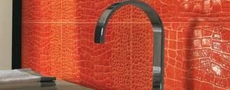 Bathroom Tiles Color 10 Ways To Add Color Into Your Bathroom Design Freshome Com